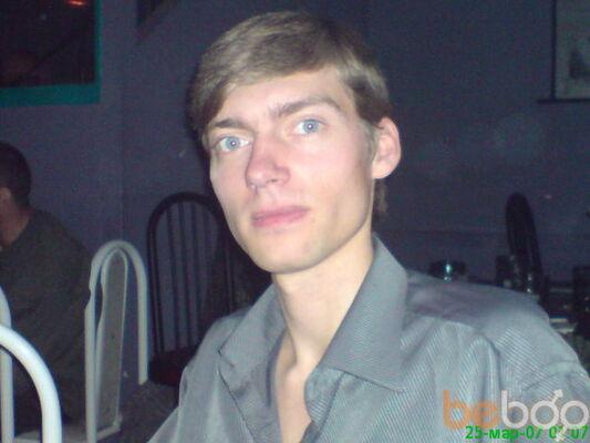 Фото мужчины Дрюня, Новосибирск, Россия, 34