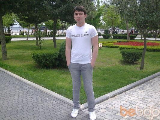 Фото мужчины orxan, Баку, Азербайджан, 24