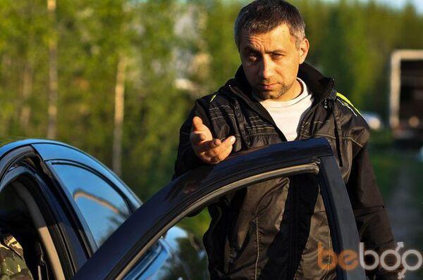 Фото мужчины Poul, Санкт-Петербург, Россия, 45