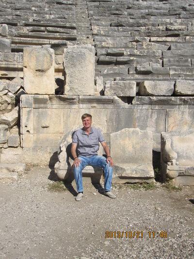 Фото мужчины Сергей, Каменск-Шахтинский, Россия, 51