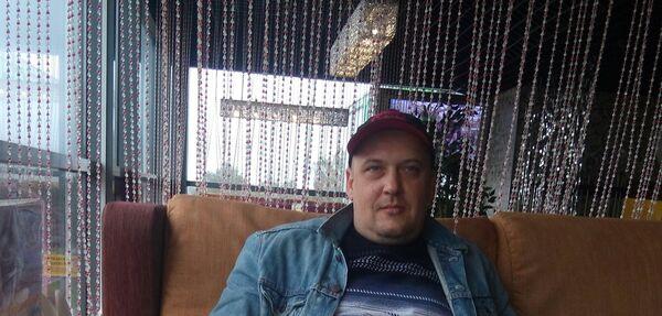 Фото мужчины максим, Петрозаводск, Россия, 43