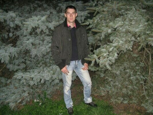 Фото мужчины floc, Брянск, Россия, 26
