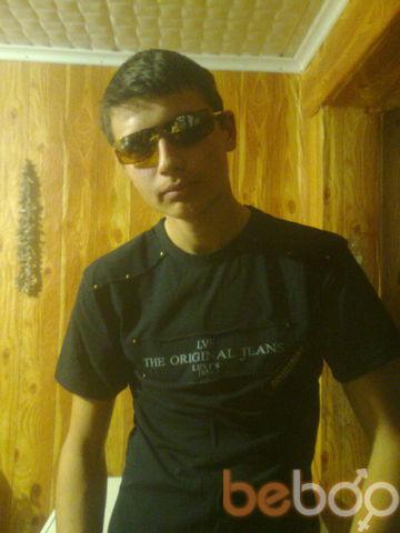 Фото мужчины John_Cena, Цюрупинск, Украина, 24