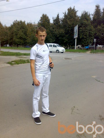 Фото мужчины poprik, Хмельницкий, Украина, 25