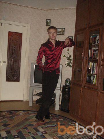 Фото мужчины Zinan, Москва, Россия, 33