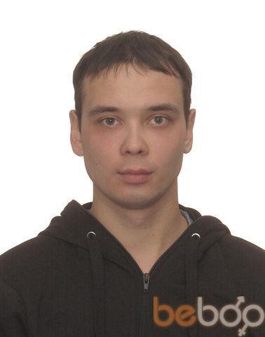 Фото мужчины Очар, Москва, Россия, 33