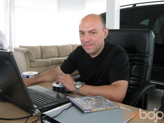 Фото мужчины Не Ангел, Москва, Россия, 48