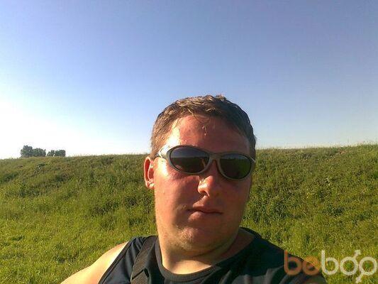 Фото мужчины GENDOS, Слуцк, Беларусь, 25