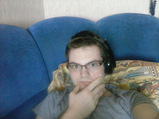 Фото мужчины Антон, Минск, Беларусь, 18