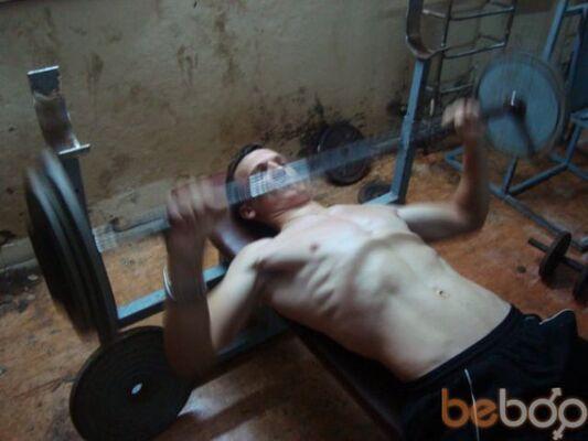 Фото мужчины Jeriko, Гродно, Беларусь, 28