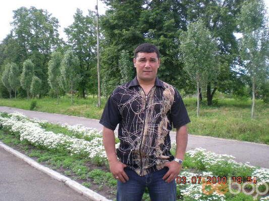 Фото мужчины SHER, Академгородок, Россия, 38