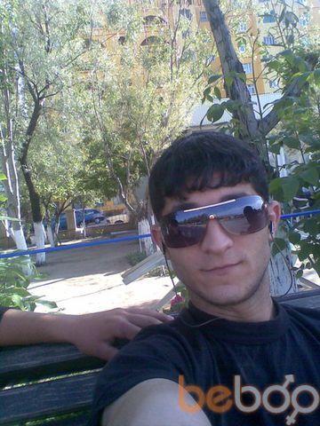 Фото мужчины spidoma, Баку, Азербайджан, 29