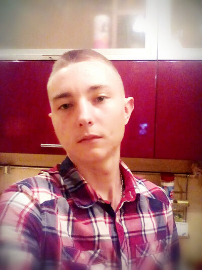 Фото мужчины Василий, Киев, Украина, 19