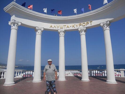 Фото мужчины олег, Симферополь, Россия, 47