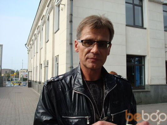 Фото мужчины master, Запорожье, Украина, 60