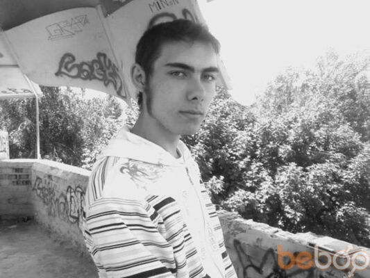 Фото мужчины boba Борис, Луганск, Украина, 27