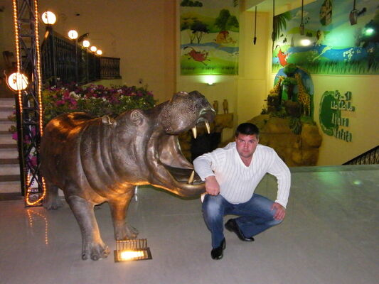 Фото мужчины Андрей, Александров, Россия, 38