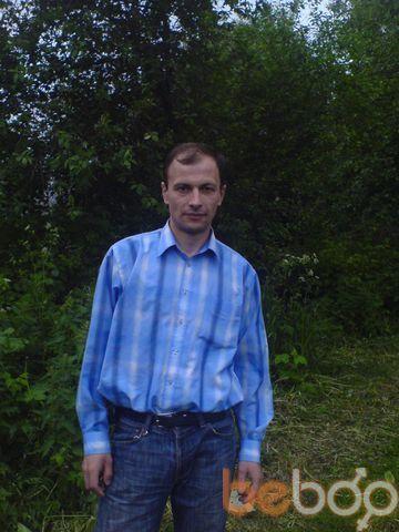 Фото мужчины Rumata, Минск, Беларусь, 41