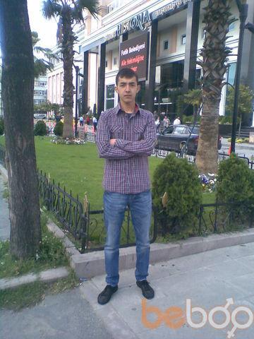 Фото мужчины tefo, Стамбул, Турция, 26