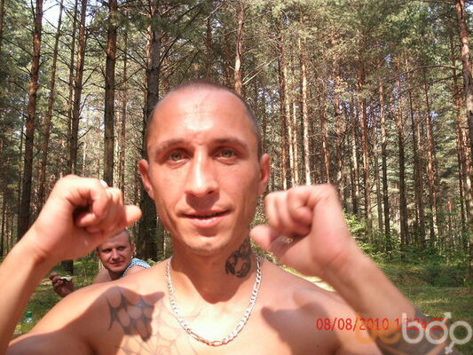 Фото мужчины skarpion, Минск, Беларусь, 39