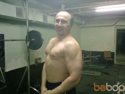 Фото мужчины Артур, Москва, Россия, 50