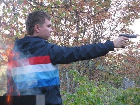 Фото мужчины Andrey, Южно-Сахалинск, Россия, 32