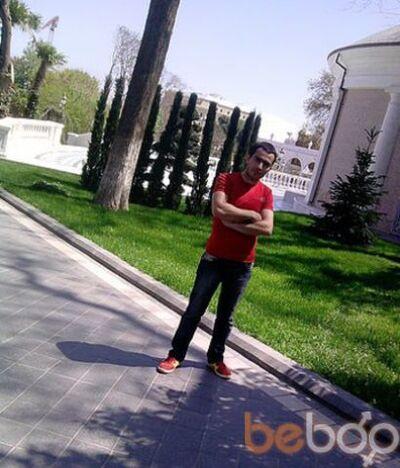 Фото мужчины araz, Баку, Азербайджан, 26