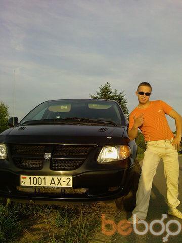 Фото мужчины fill, Витебск, Беларусь, 30