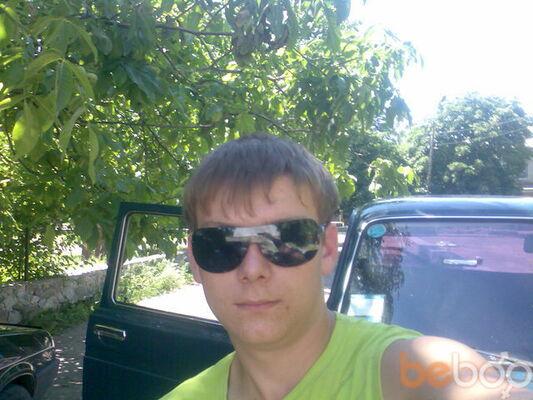 Фото мужчины DYAVOL, Шевченкове, Украина, 26