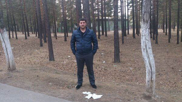 Фото мужчины Артур, Улеты, Россия, 32