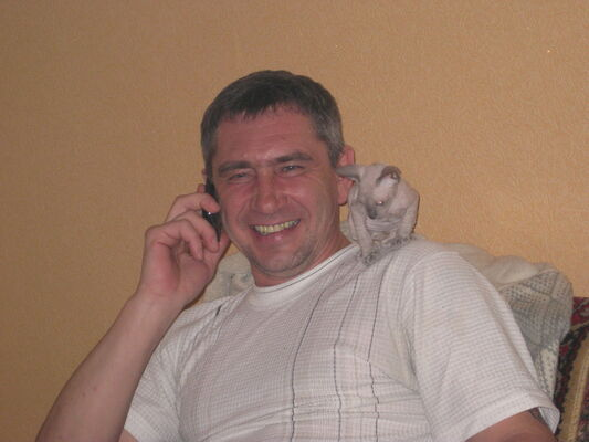 Фото мужчины владимир, Новороссийск, Россия, 51