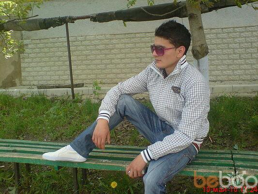 Фото мужчины NiKaNoR, Чимишлия, Молдова, 25