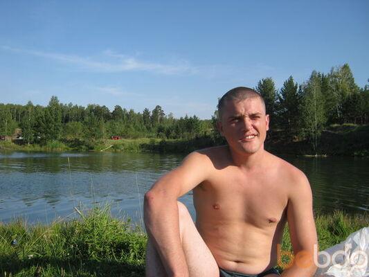 Фото мужчины Козырь045, Курган, Россия, 30