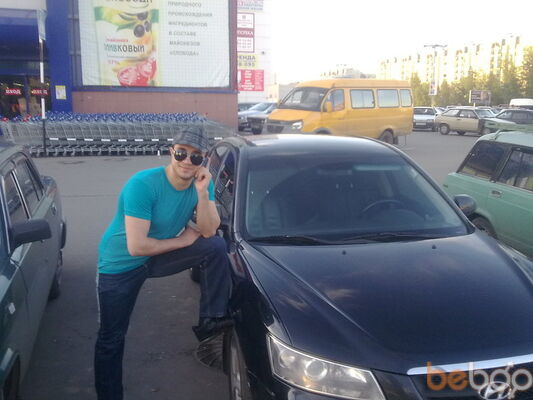 Фото мужчины Slim, Воронеж, Россия, 30