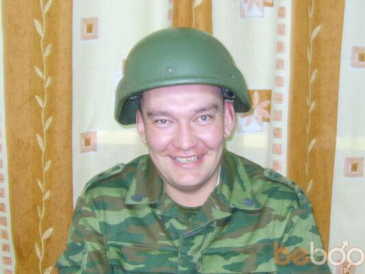 Фото мужчины ALBANEZ, Самара, Россия, 35