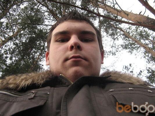 Фото мужчины Slon, Гомель, Беларусь, 26
