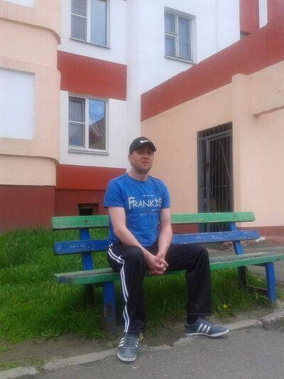 Фото мужчины Андрей, Гомель, Беларусь, 40