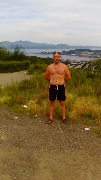 Фото мужчины Dimon, Находка, Россия, 34