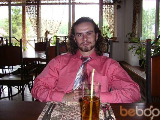 Фото мужчины Hanenman, Омск, Россия, 35