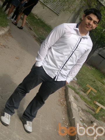 Фото мужчины azik, Баку, Азербайджан, 25