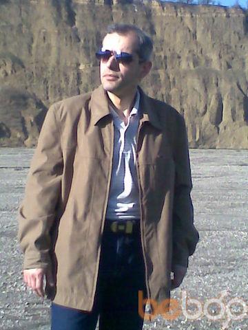 Фото мужчины A1B2D3S6, Баку, Азербайджан, 45