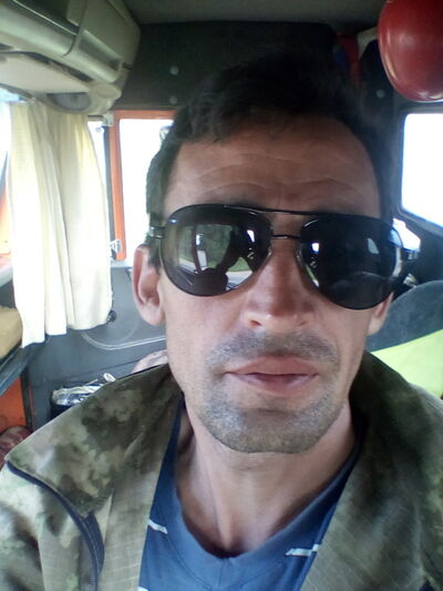 Фото мужчины Владимир, Шексна, Россия, 43
