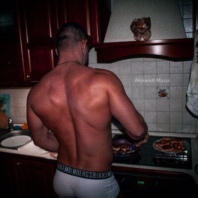 Фото мужчины Саша, Днепродзержинск, Украина, 30