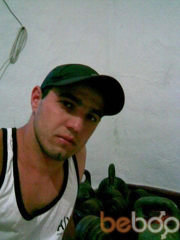 Фото мужчины daniyal, Некрасовка, Россия, 29