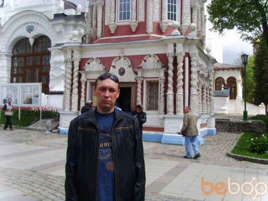 Фото мужчины aleks, Балашиха, Россия, 41