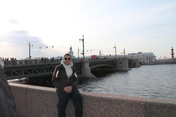 Фото мужчины Серж, Брянск, Россия, 31