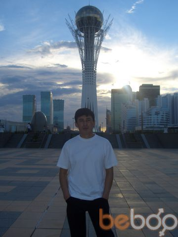 Фото мужчины disenovA, Астана, Казахстан, 35
