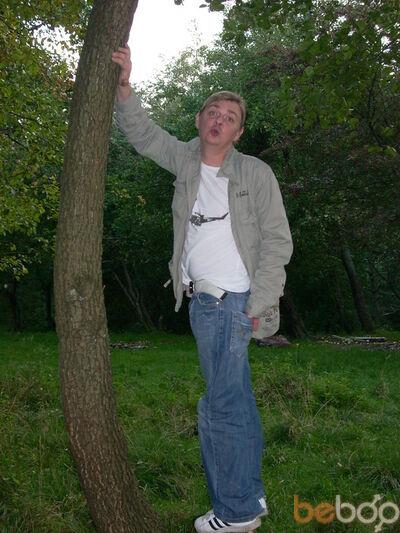 Фото мужчины Sergey35, Санкт-Петербург, Россия, 42