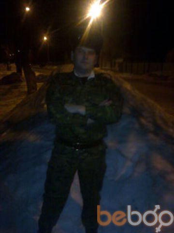 Фото мужчины Иван, Актобе, Казахстан, 27