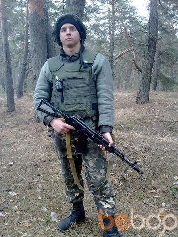 Фото мужчины спецназ, Новомосковск, Украина, 26